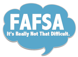 Have you completed your federal application for student aid yet?